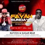 Fayah Sundays