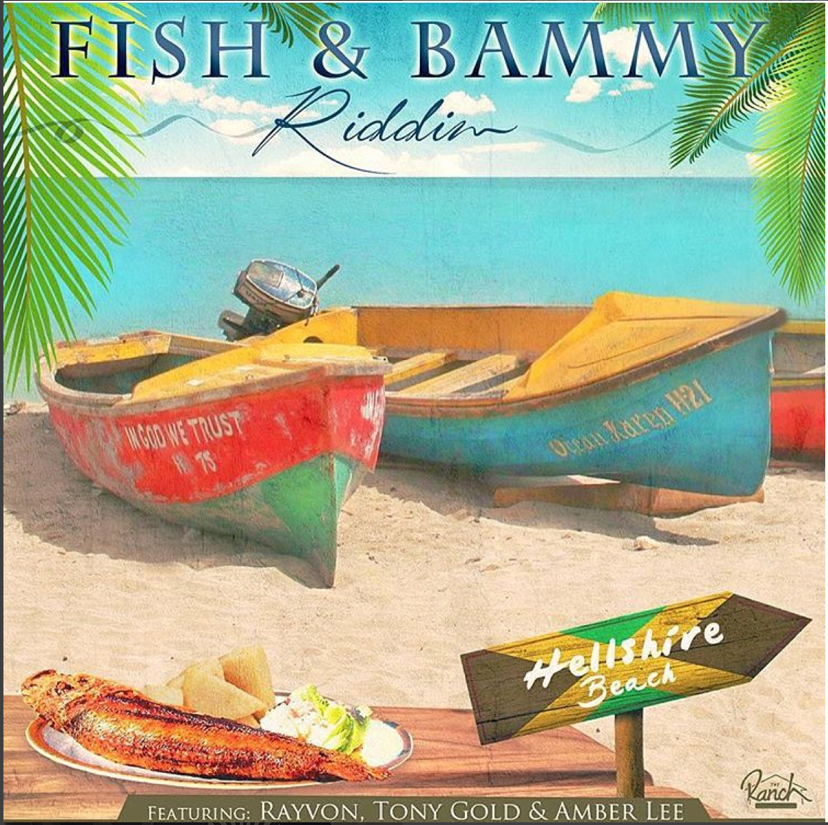 Fish & Bammy